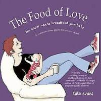 food-love-kate-evans-paperback-cover-art