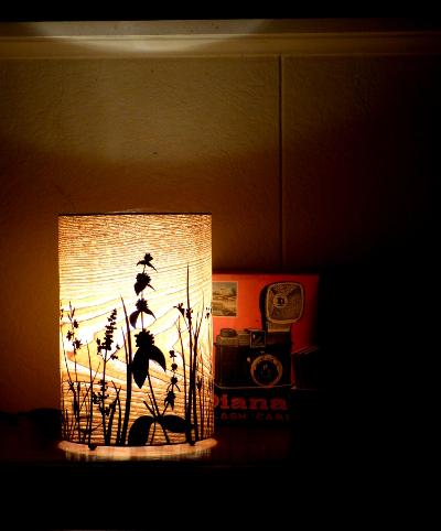 c lamp