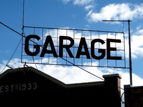 g garage