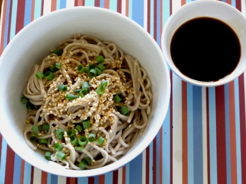 aa cold noodles