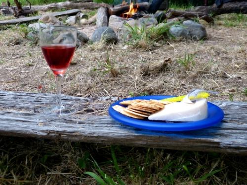 ab camping