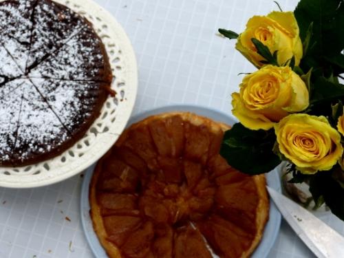 ad desserts