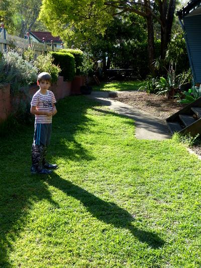ad garden